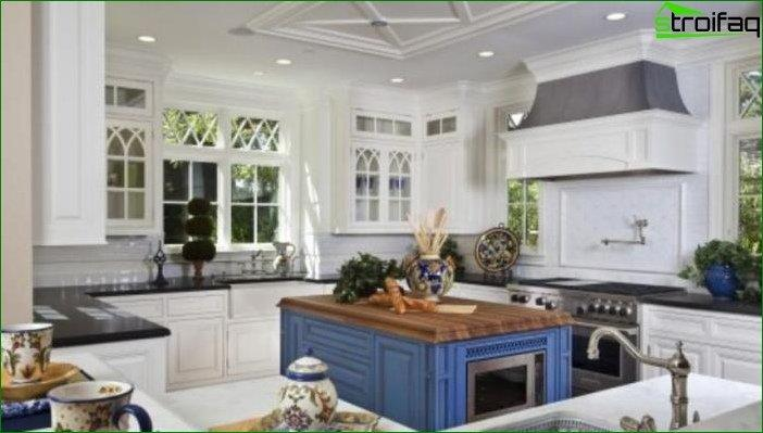 Drywall Ceilings Kitchen