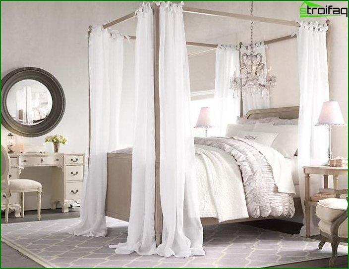 Diseño interior de una habitación para niños 2