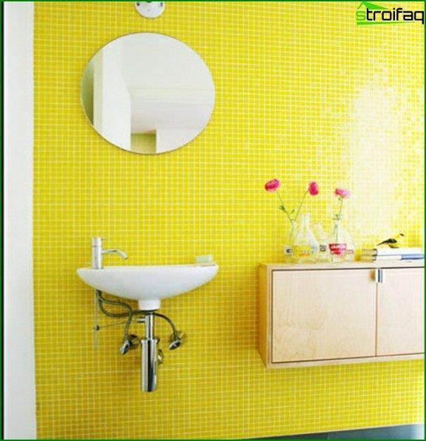 Do-it-yourself bathtub (tile) - 2