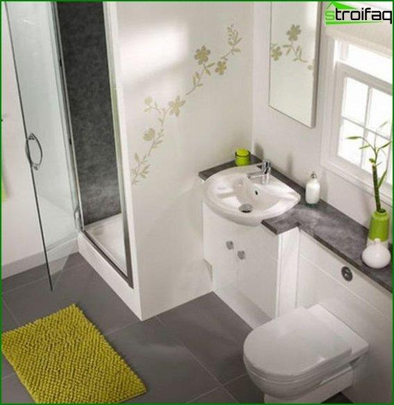 2017 new in the design of bathrooms 21