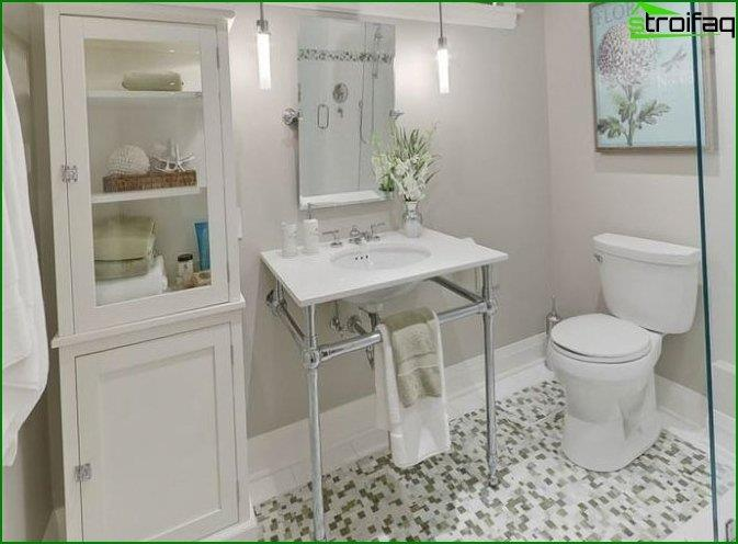 2017 new in the design of bathrooms 22