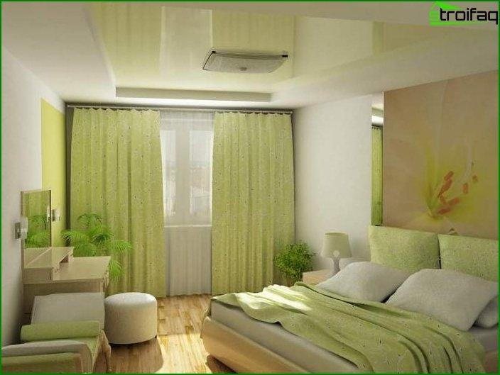 Qué muebles elegir para una habitación pequeña 1