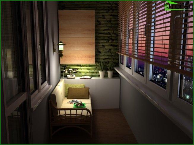 Loggia Design 15