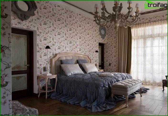Melkiy? patrón de papel tapiz (oscuro?) 3