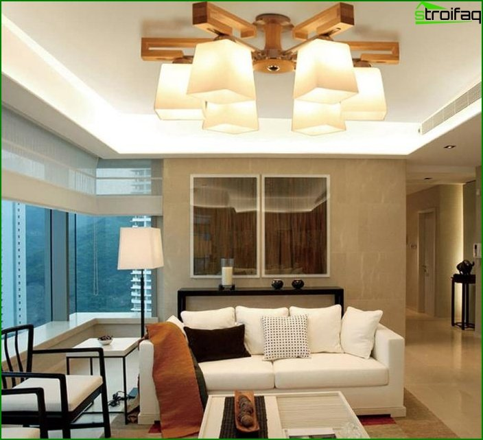Eco-friendly lamps 4
