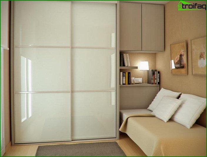 Habitación pequeña - foto 4