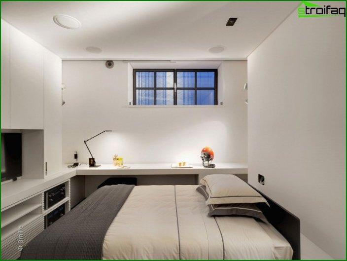 Habitación pequeña - 6
