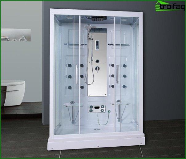 Закрита душова кабіна - 3