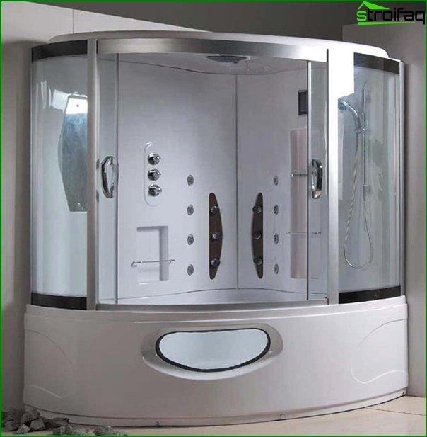 Закрита душова кабіна - 4