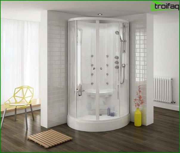 Закрита душова кабіна - 5