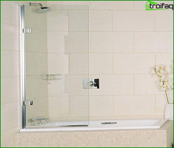 Комбінована душова кабіна - 3