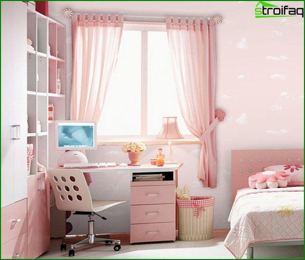 Tapeta z włókniny dla dzieci - 3