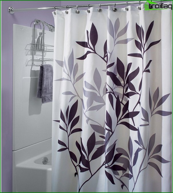 Shower curtain - 4