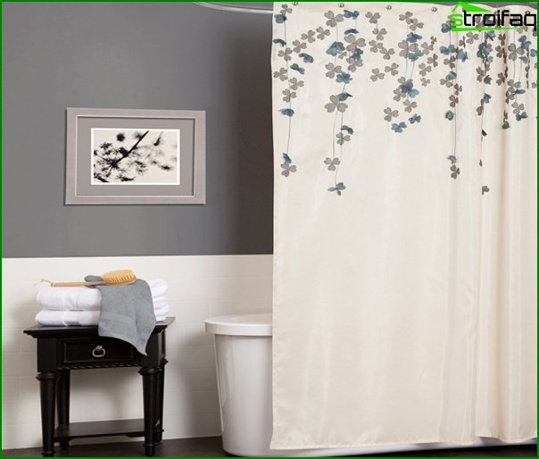 Shower curtain - 5