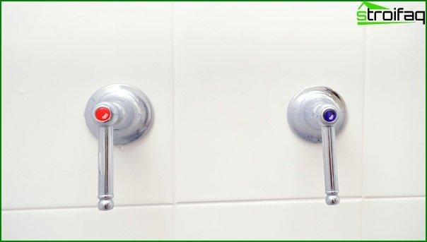 Змішувачі для душової кабіни - 2