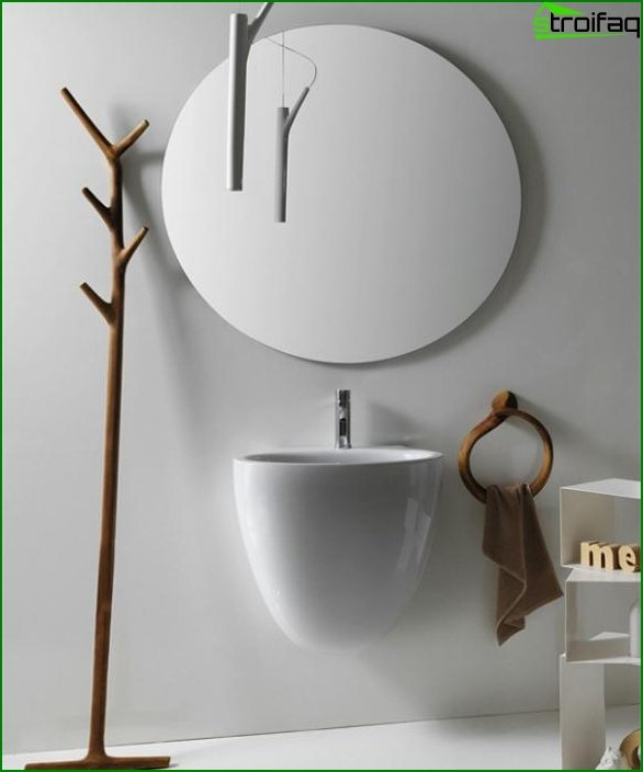 Furniture for a bathroom - 1