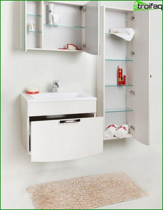 Furniture for a bathroom - 2
