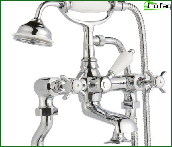 Змішувачі для душової кабіни - 4