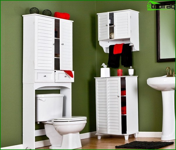Furniture for a bathroom - 5
