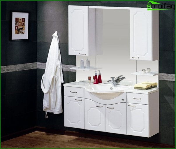Bathroom (furniture) - 2