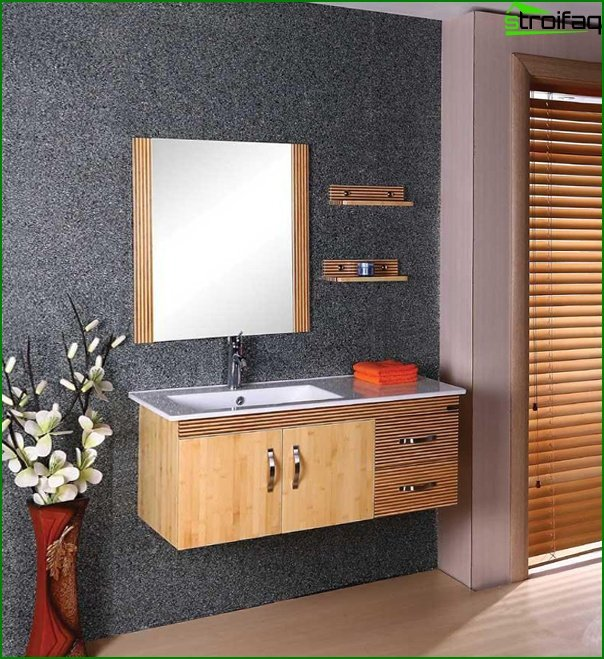 Bathroom (furniture) - 3