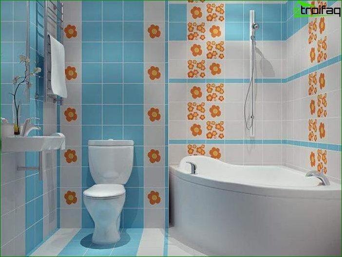Ремонт у ванній 4