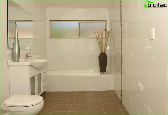 Ідеї дизайну для невеликих ванних кімнат