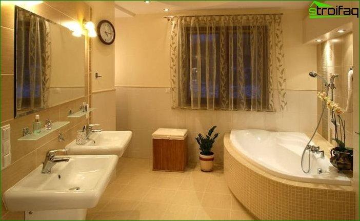 Дизайн ванної 8