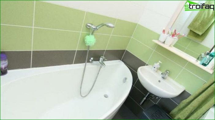 Приклад дизайн ванної 8