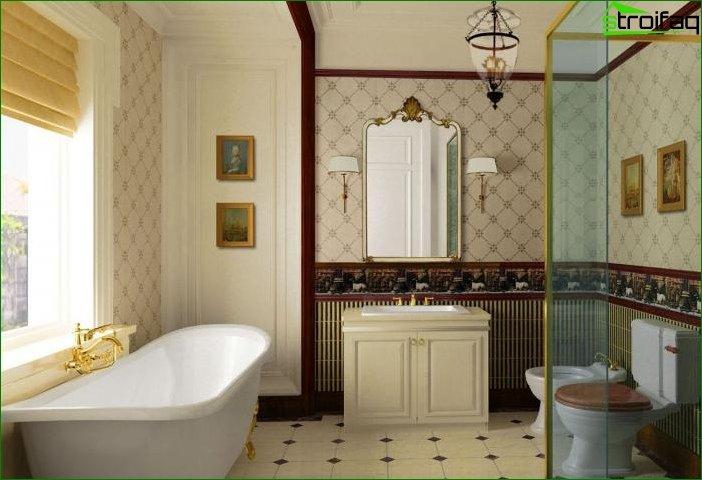 Ванна кімната - фото 5
