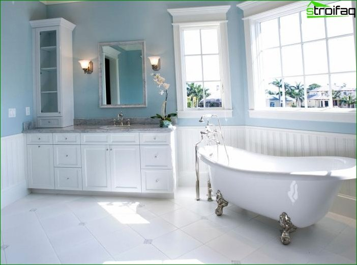 Дизайн ванної 10