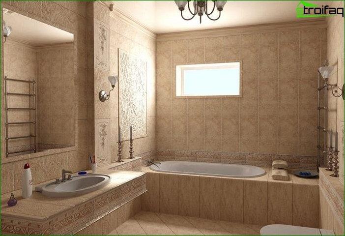 Ремонт у ванній 5