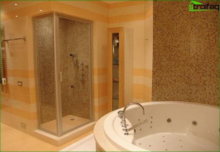 Ремонт у ванній 9