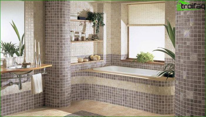 Приклад дизайн ванної 3