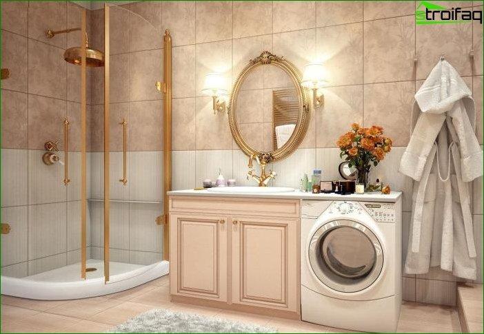 Ванна кімната - фото 9