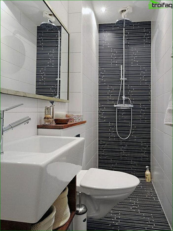 Дизайн ванної 7