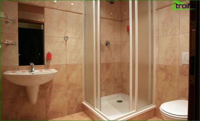 Дизайн ванної 9