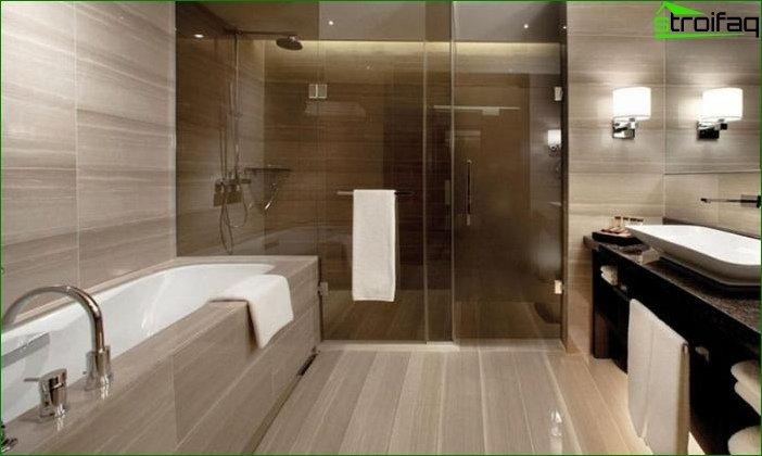Ванна кімната - фото 2