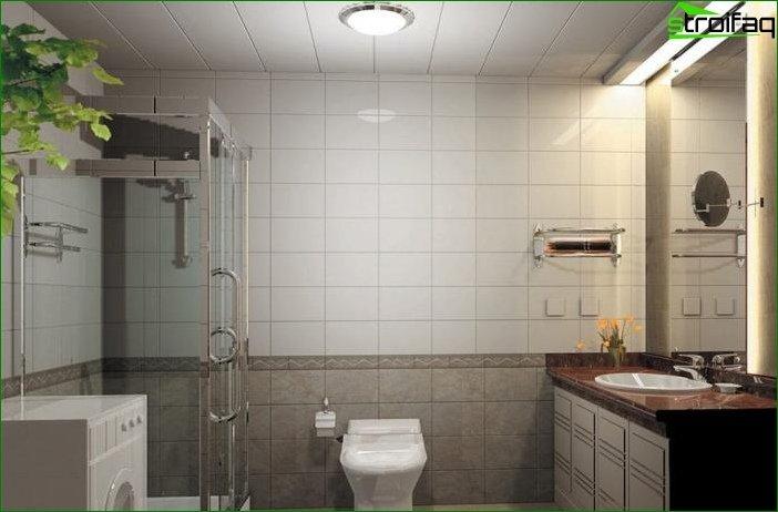 Ванна кімната - фото 1