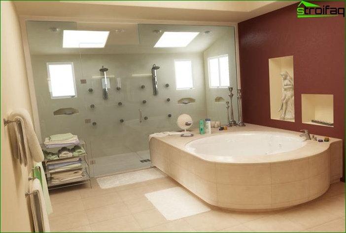 Ванна кімната - фото 3