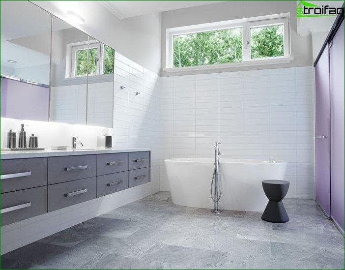 Ванна кімната - фото 4