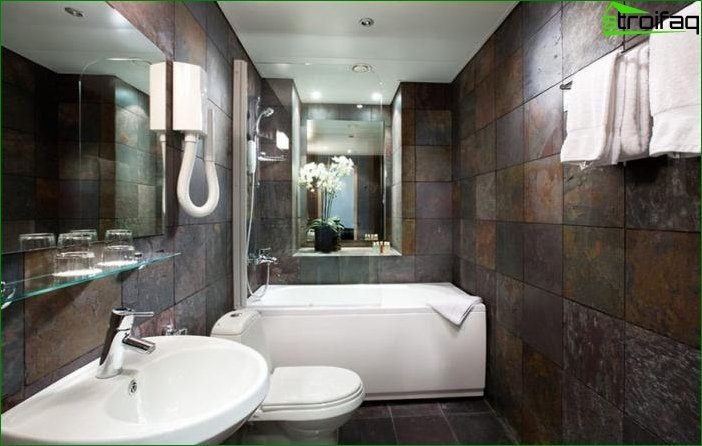 Ванна кімната - фото 6