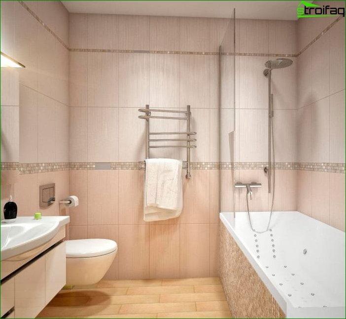 Ванна кімната - фото 8