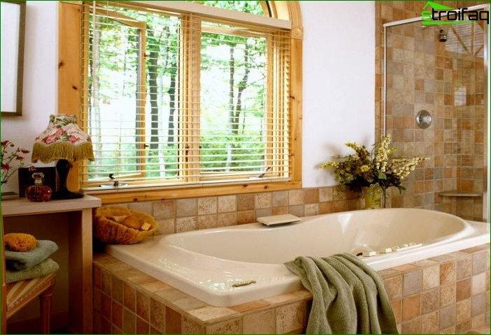 Дизайн ванної 4