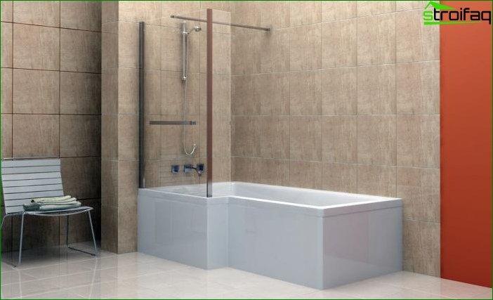 Дизайн ванної 5