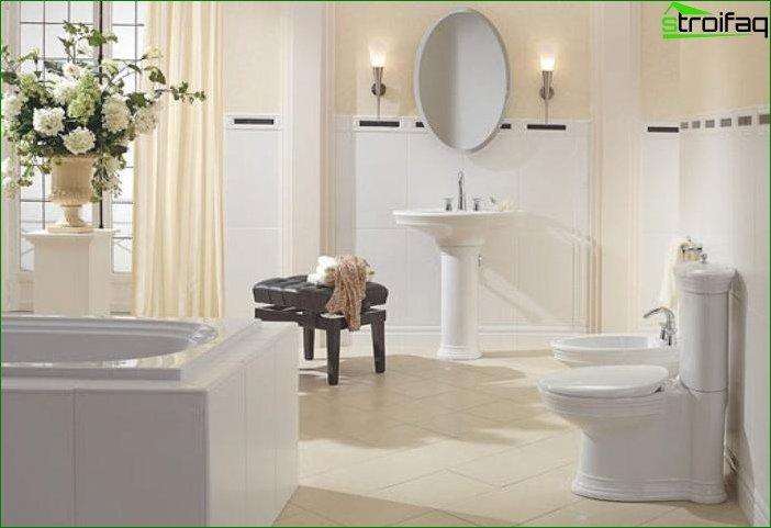 Дизайн ванної 6