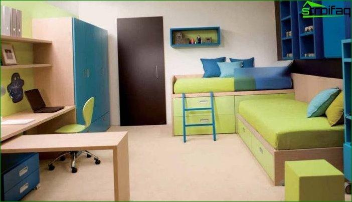 Design of a Little Nursery - photo 6