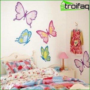 Handmade kids room 4