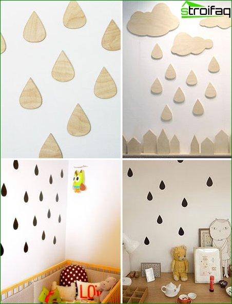 Handmade kids room 5