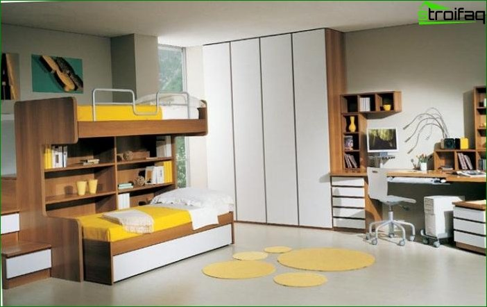 Área de almacenamiento 6